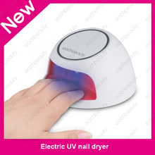 Mini Nail Dryer Patent Owner CE ROHS Factory Wholesale Nail Dryer Fan