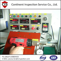 CIS-0118 Professional Skillful Best Choice Quality Control Inspection Audit/Quality Slogan/Qc Report