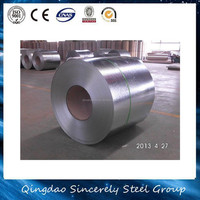 en10346 dX51d dx52d z100 prime dx51d/dx52d 26 swg gi steel coil for metal roofing
