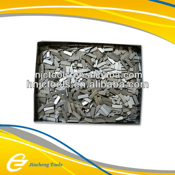 Basalt Cutting Diamond Segment