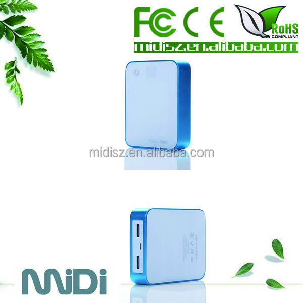 power bank with mirror 12000 mah China sex move