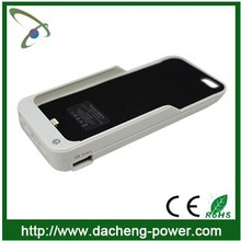 Factory supply power bank external battery charger 4200mAH for Iphone 5