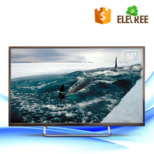high quality TV led 55 inch good price for oem order optional wifi smart tv