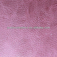 soft PU leather fabric to upholstery A1278