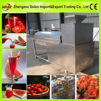 Industrial high quality fruit seed separator