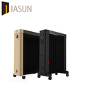 New Style oil filled radiator Electric room heater DF-20P7