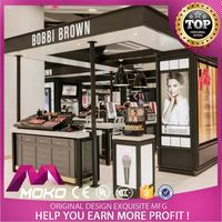 Wholesale Price With Custom Sizes Professional Design Mall Kiosk Sale