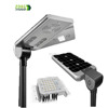 Solar Lights for Street Garden Adjust Lighting