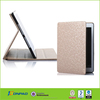 New shinny leather case for ipad air