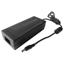Hot sale electric unicycle spectrum led tube 18V ac dc adapter 6A 108W dc plastic switching power supply
