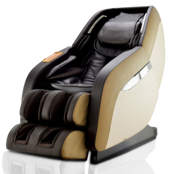 High Technology Shiatsu Zero Gravity Massage Recliner Chair