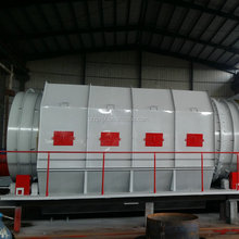 China supplier planetary MSW Urban Garbage Sorting Plant
