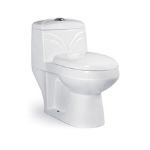 Wc Ceramic China Supplier Sanitary Ware Toilet