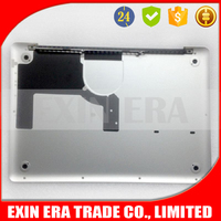 "Laptop Base Cover Housing For Macbook Pro 13"" A1278 Bottom Case Cover 2009 2010 2011 2012"
