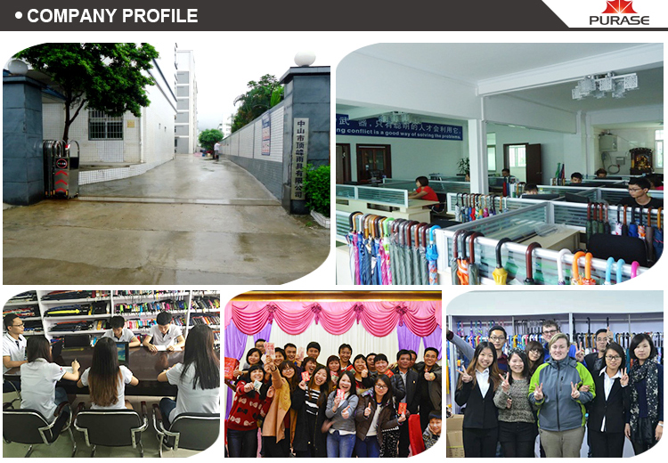 Wholesale custom windproof c handle upside-down umbrella double layer inverted car reversible umbrella