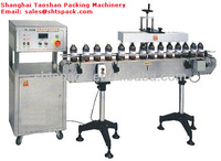 Shanghai Taoshan JT 2000 automatic electromagnetic induction aluminum foil can sealer