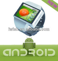 MP4 Mobile Watch Phone