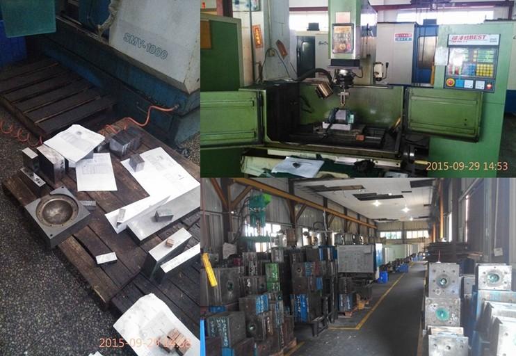 Factory Mould