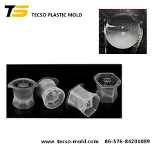 OEM injection mold for plastic Ice trays ice ball maker diy whiskey