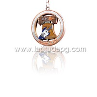 CR-MA45980_medaln Pin Factory 2013 fashion custom 3d brass zinc alloy souvenir medal