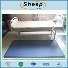 Foaming bed anti-fatigue fall medical mat