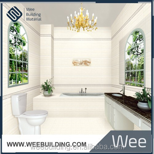 300*450mm commercial kitchen floor ceramic wall tile