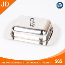2017 New Hotel Butter Dish with Lid for Wholesale for Mid-East Market