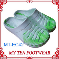 Very Cheap Wholesale Women Plastic Clogs