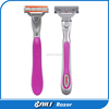Hiar removal women shaving set 5 blades lady shaver