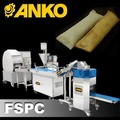 Anko Automatic Sealed Ends Finger Spring Roll Machine