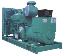 Diesel generators with Insulation Class H