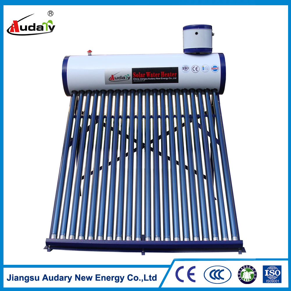 high quality solar water heater cost kenya with best quality and low price