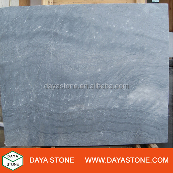 Blue Grey Marble for Flooring & Wall