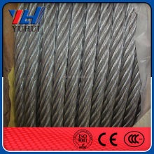 Stainless Steel Wire Rope with Dia 8mm Length 1000m