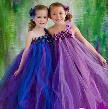 C80596A EXPORT BABY GIRL'S PARTY EVENING DRESS