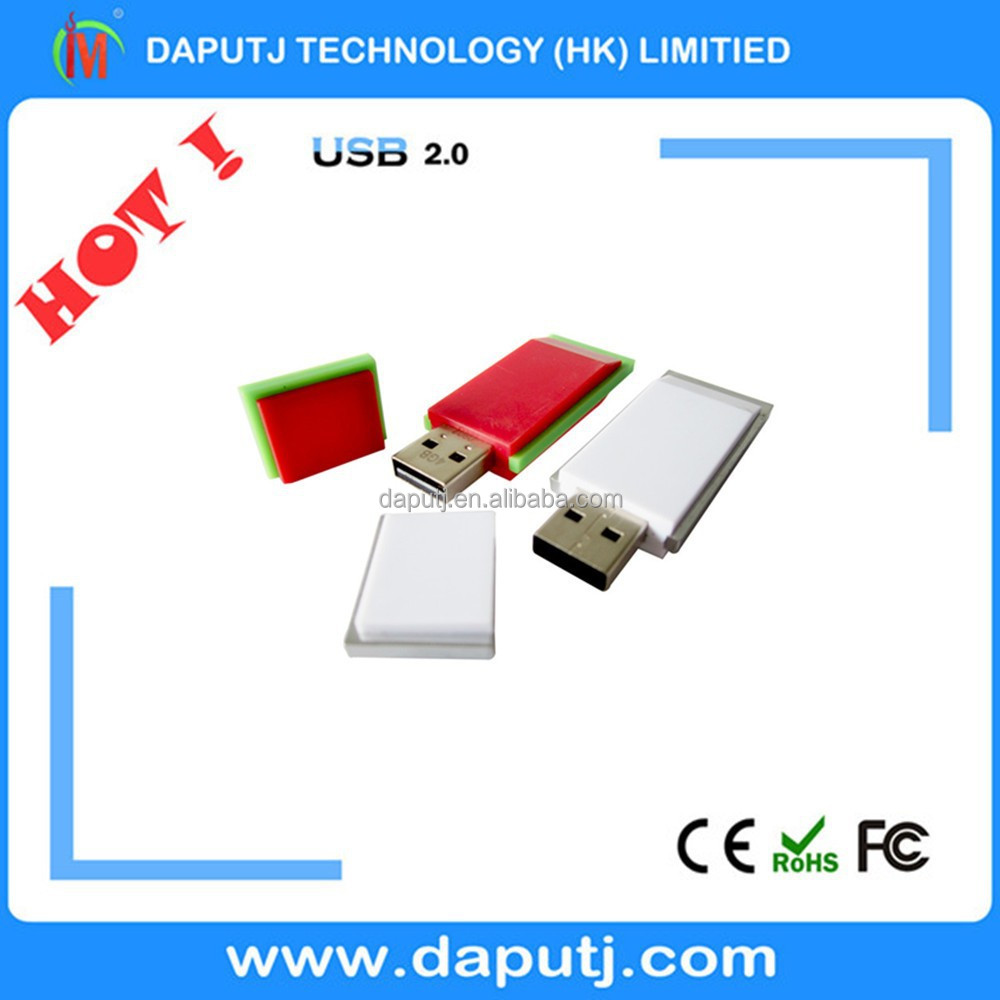 Micro USB flash disks high quality models with OTG Integral 64GB