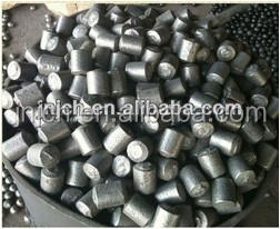 Even Hardness Forged Grinding Balls And Grinding Cylpebs
