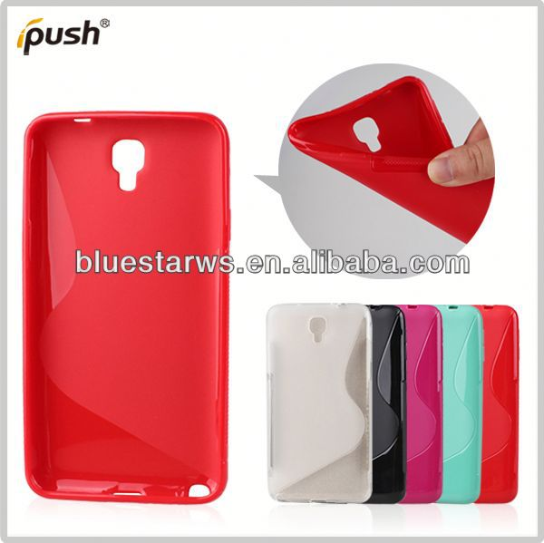 funny mobile phone case for samsung galaxy note3 n7505 tpu case