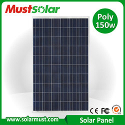 Solar Panel Backsheet 300w Sunpower Flexible Solar Panel