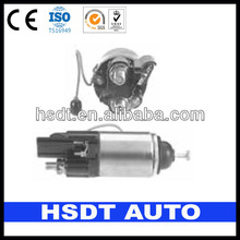 66-8218 auto starter parts solenoid switch Denso: 053400-9890, 9891, John Deere: RE4277