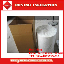 Industry Furnace Kilns Insulation Materials 35mm Thick Ceramic Fiber Blanket