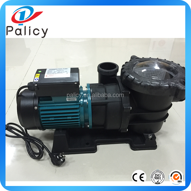 STP swimming pool circulating filtration pump