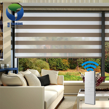 Wholesale Electronic Curtain System Cheap Wall Blinds Curtain Price