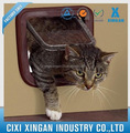 new design cat door, safey pet flap door