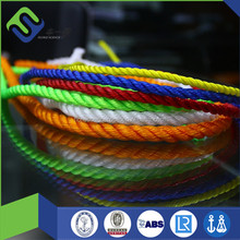 Corrosion resistance pe rope for sea farming