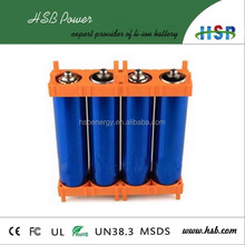 High C-rate 40152 LiFePO4 Battery cylindrical lithium battery Cells 3.2V 15AH LFP battery