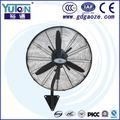 Powerfull Wall Mounted Industrial Exhaust Fan Used For Cooling and Ventilation In Workshop Warehouse(30''/26''/20'')