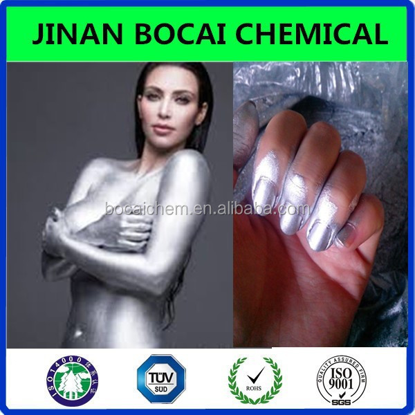 sparkling aluminum paste for aluminum pigment paint factory in Syria
