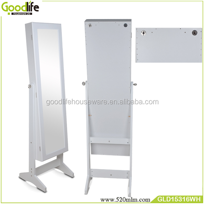 GLD15316wall mirror and mirrored furniture Guangdong