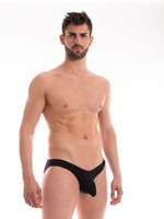 Big men one piece sexy g-string for men